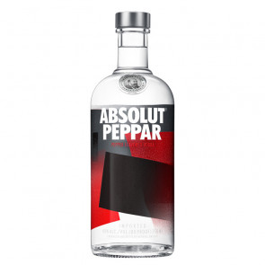 Absolut - Peppar - 750ml | Swedish Vodka
