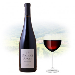 Roc des Anges Segna De Cor 2014, Biodynamic | Manila Philippines Wine