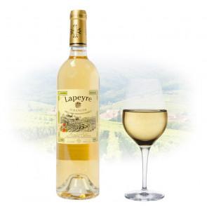 Jurançon Clos Lapeyre Doux 2011 | Philippines Wine