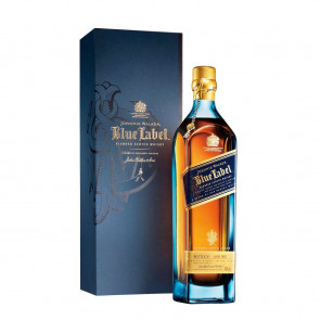 Johnnie Walker Blue Label 1L | Philippines Manila Whiskey