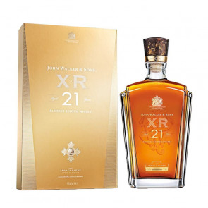 Johnnie Walker XR 21 Years Old 750 ml | Philippines Manila Whisky