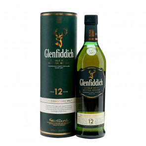 Glenfiddich 12 Years Old 700 ml | Philippines Manila Whisky
