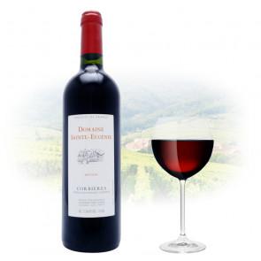 Corbières - Domaine Sainte Eugenie Rouge 2011   Philippines Wine