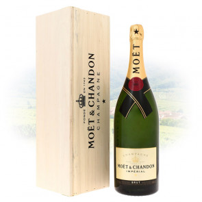 Champagne - Moët & Chandon Brut Imperial 3.0L Jeroboam | Manila Philippines Wine