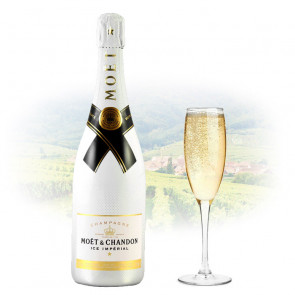 Champagne - Moët & Chandon Ice Impérial | Manila Philippines Wine