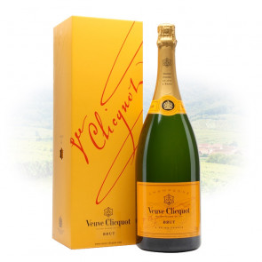 Champagne - Veuve Clicquot Yellow Label 1.5L Magnum  | Philippines Wine