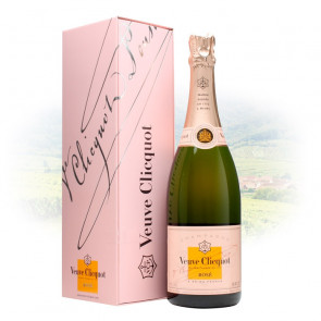 Champagne - Veuve Clicquot Rose Label 75cl | Philippines Wine