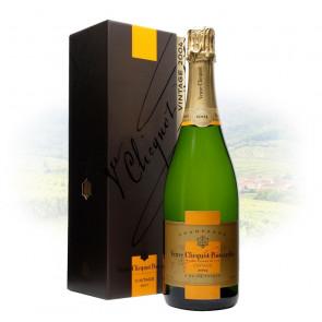 Champagne - Veuve Clicquot Brut Vintage 75cl | Philippines Wine