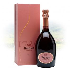 Ruinart Rosé 75cl | Manila Wine Champagne