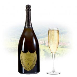 Champagne - Dom Pérignon White 6.0L Mathusalem | Philippines Wine