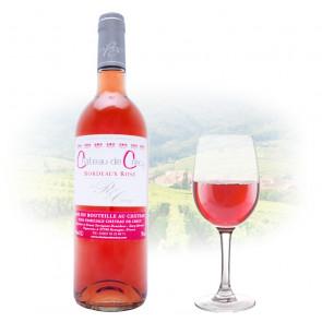 Château de Crécy La Rosé - Bordeaux Rosé | Philippines Wine