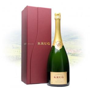 Champagne - KRUG Grande Cuvée 75cl | Philippines Wine