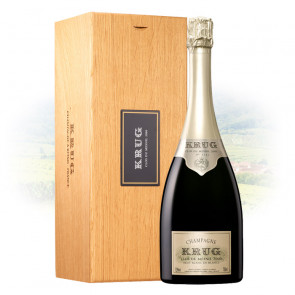 Champagne - KRUG Clos du Mesnil | Philippines Wine