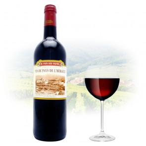 Vins de Pays de l'Hérault | Philippines Wine