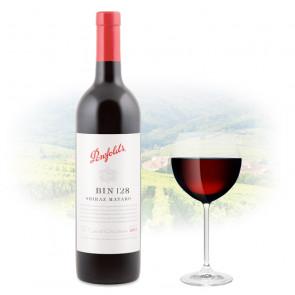 Penfolds | Bin 128 | Manila Philippines Wine