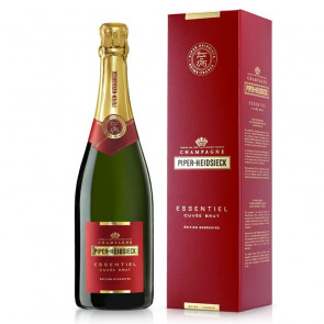 Champagne - Piper Heidsieck Brut 75 cl | Philippines Wine