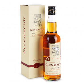 Glenalmond Everyday Highland Malt | Philippines Manila Whisky