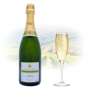 Champagne - Christophe Brut Tradition | Philippines Wine