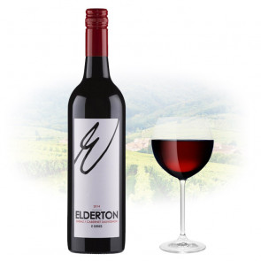 Elderton E series Cabernet Sauvignon/Shiraz | Philippines Manila Wine