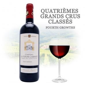Château Latour Carnet 2006 - Haut Médoc | Philippines Wine