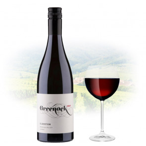 Greenock One Shiraz 2013 | Philippines Manila Wine