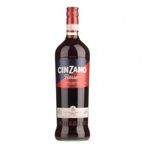 Cinzano - 1757 Vermouth Di Torino Rosso   Italian Liqueur