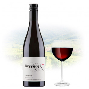 Greenock Two Shiraz Mourverdre Grenache 2013 | Philippines Manila Wine