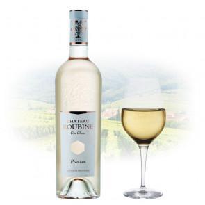 Château Roubine - Côtes de Provence Blanc (Cru Classé) | French White Wine