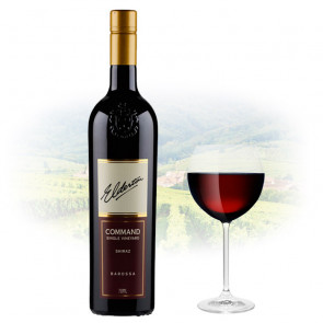 Elderton Command Single Vineyard Shiraz 2010 | Philippines Manila Wine