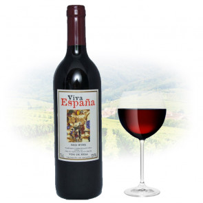 Viva Espana Supreme Medium Sweet | Philippines Manila Wine