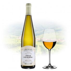 Château Imperial Tokaj - Tokaji Late Harvest | Hungarian Dessert Wine