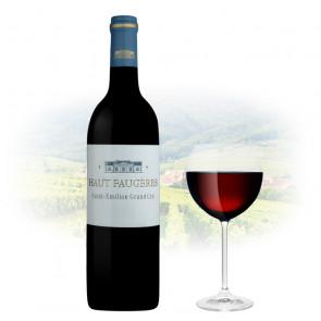 Château Faugères - Haut Faugères Saint-Émilion Grand Cru | French Red Wine