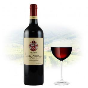 Château Fleur Cardinale - Saint-Émilion Grand Cru (Grand Cru Classé) | French Red Wine