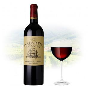 Château Malartic-Lagravière - Pessac-Léognan (Grand Cru Classé de Graves) | French Red Wine