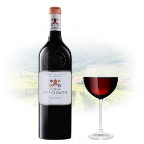 Château Pape Clément - Pessac-Léognan (Grand Cru Classé de Graves) | French Red Wine