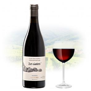 "Jean-Luc Baldès Trilogie - Clos Triguedina ""Les Galets"" | French Red Wine"