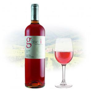 Genesis Chile Rosé Syrah 2015 | Philippines Manila Wine