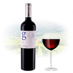 Genesis Chile Merlot 2015 | Philippines Manila Wine