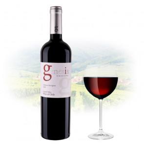 Genesis Chile Cabernet Sauvignon 2015 | Philippines Manila Wine
