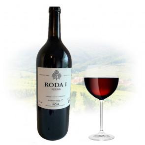 "Bodegas Roda - ""Roda I"" Reserva Rioja - Magnum 1.5L | Spanish Red Wine"
