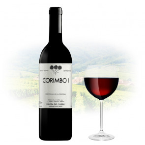 "Bodegas La Horra - ""Corimbo I"" 