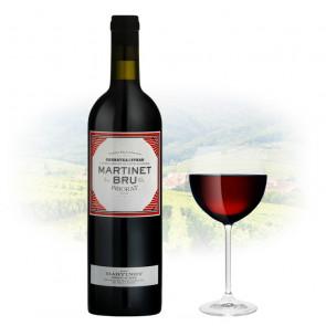 Martinet - Martinet Bru Priorat (Garnatxa - Syrah) | Spanish Red Wine