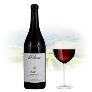 Pelissero - Barbaresco Nubiola | Italian Red Wine