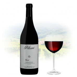 Pelissero - Barbaresco Vanotu | Italian Red Wine