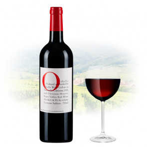 Dominus - Othello | Californian Red Wine