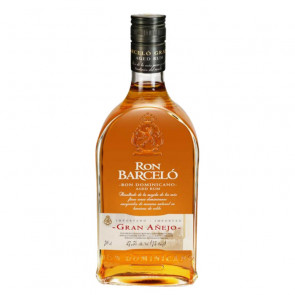 Ron Barceló - Gran Añejo | Dominican Rum