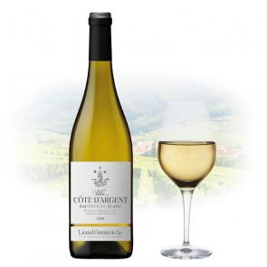 Lionel Osmin - Villa Côte d'Argent - Sauvignon Blanc | French White Wine