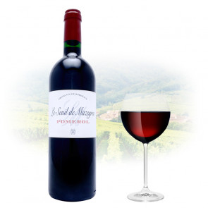Pomerol Grand Vin de Bordeaux - Le Seuil de Mazeyres 2006 | Philippines Wine