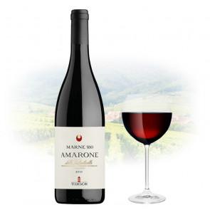 Tedeschi - Amarone della Valpolicella - Magnum 1.5L | Italian Red Wine