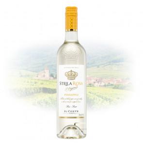Stella Rosa - Pineapple (Semi-Sweet)   Italian Sweet Wine